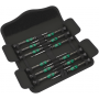 "Wera ""Tools Kraftform Micro-Set/12 SB 1 Set Standard screwdriver (5073675001)"""