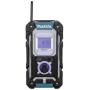 "Makita""makita DMR108 Baustellenradio blau, schwarz (DMR108)"""