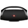 """Jbl Harman""""JBL Boombox - Lautsprecher - tragbar - kabellos - Bluetooth - 60 Watt - zweiweg - Schwarz"""""""