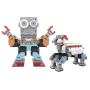 """Ubtech""""JIMU Buzzbot & Muzzbot programmierbarer Roboter Bausatz"""""""