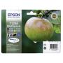 """Epson""""Original T1295 Tintenpatronen Multipack schwarz, cyan,magenta, gelb (C13T12954010) [EURO-Version]"""""""