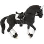 """Schleich""""Schleich Horse Club 42457 Friese Hengst"""""""