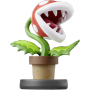 "Multiplattform ""amiibo Piranha-Pflanze Super Smash Bros. Collection"""