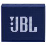 "Jbl""Go Bluetooth- Lautsprecher blau"""