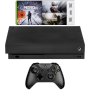"Microsoft ""Ms Xbox One X 1tb Metro Exodus Bundle"""