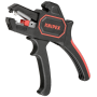 """Knipex""""selbsteinstellende Abisolierzange - für Kabelquerschnitte von 0,2 - 6,0 mm²"""""""
