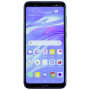 "Huawei""Y7 2019 - Smartphone - Dual-SIM - 4G LTE - 32GB - microSDXC slot - GSM - 15,90cm (6,26"") - 1520 x 720 Pixel - IPS - RAM 3GB - 13"""