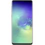 """Samsung""""Galaxy S10 Duos G973F 128GB LTE Prism Green Smartphone - Deutsche Ware"""""""