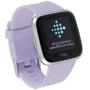 """Fitbit""""Fitbit Versa Lite lilac/silver alumi"""""""