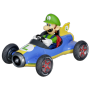 "Carrera""RC 2,4 Ghz 370181067 Nintendo Mario Kart Mach 8,Luigi"""