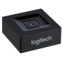 "Logitech""Wireless Music Adapter for Bluetooth retail [DE-Version, Regio 2/B]"""