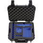 "B&w International""B&W GoPro Case Type 3000 B schwarz mit GoPro Fusion Inlay"""