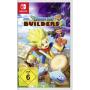"""Nintendo""""Dragon Quest Builders 2 Switch [DE-Version]"""""""