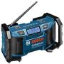 "Bosch""GML SoundBoxx Professional, Baustellenradio"""