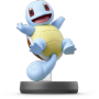"Multiplattform ""amiibo Smash Schiggy"""