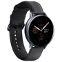 "Samsung ""Galaxy Watch Active2 Stainless Steel 44mm Black"""