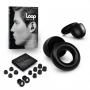 """Loop""""Earplugs schwarz 20-dB-Filter"""""""