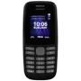 """Nokia""""105 Dual-SIM 2019 schwarz"""""""