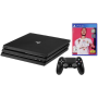 "Sony ""Sony PlayStation 4 Pro + FIFA 20 1TB bk 