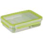 "Emsa""EMSA 518099 Lunch container 1.2l Thermoplastisches Elastomer (TPE) Grün 1Stück(e) Brotdose (518099)"""