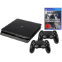 "Sony ""Ps4 1tb Slim + Cod 2019 + 2.ds4+ 14 Tage Ps Plus Cuh-2216b Un 3481 Li-ion Batteries Contained In Equipment [DE-Version]"""