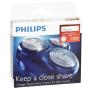 "Philips""Ersatzscherkopf HQ9/50 TripleTrack"""