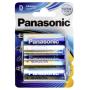 "Panasonic""1x2 Panasonic Evolta Mono D LR 20"""
