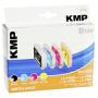 """Kmp""""B13v - Kompatibel Brother 970 Serie"""""""
