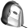 "Evoluent Vertical Mouse 4 Right""VerticalMouse 4 USB Rechtshänder"""