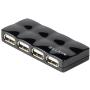 """Belkin""""USB 2.0 4-Port Hub aktiv"""""""