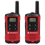 "Motorola""TLKR T40, Walkie-Talkie"""