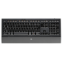 "Logitech ""K740 Illuminated beleuchtete Tastatur kabelgebunden [DE-Version, German Keyboard]"""