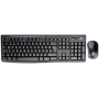 "Logitech ""[hardware/electronic] Mk270 Wireless Combo Tastatur-maus-set Kabellos [de-version, German K"""