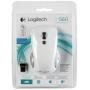"Logitech""M560 Cordless Mouse weiss"""