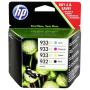 """Hewlett Packard""""Tinte Combopack Nr. 932/933XL (C2P42AE) [EURO-Version]"""""""