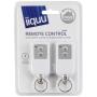 """Iiquu""""Remote Control 2er Pack"""""""
