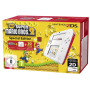 """Nintendo 2ds - Konsole (wei?rot) Special Edition Inkl. New S""""2DS White/Red + New Super Mario Bros . 2, Nintendo 3DS-Spiel [EURO-Version, Regio 2/B]"""""""