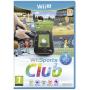 """Wiiu Fun""""Wii U Sports Club [DE-Version]"""""""