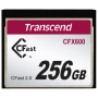 "Transcend""CFast 2.0 CFX600 256GB"""
