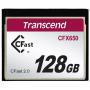 "Transcend""CFast 2.0 128 GB CFX650, Speicherkarte"""