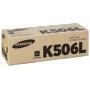 """Hp Deutschland Gmbh""""Original CLT-K506L Toner schwarz 6.000 Seiten (CLT-K506L/ELS) für CLP-680DW/ND, CLX-6260FD/FR/FW/ND [EURO-Version]"""""""
