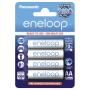 "Eneloop""1x4 Panasonic Eneloop Mignon AA 1900 mAh"""
