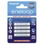 """Eneloop""""1x4 Panasonic Eneloop Micro AAA 750 mAh"""""""