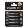 "Eneloop""1x4 Panasonic Eneloop Pro Mignon AA 2500 mAh"""