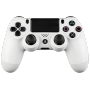 """Sony Computer Entertainment""""Playstation PS4 Controller Dual Shock wireless weiß"""""""