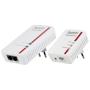 """Avm""""FRITZ!Powerline 540E WLAN Starterset (Heimnetz mit Powerline und WLAN erweitern)"""""""
