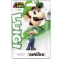 "Nintendo""amiibo SuperMario Luigi"""