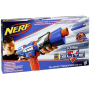 "Hasbro ""Nerf N-Strike Elite Alpha Trooper CS-12"""