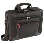 """Wenger""""Sensor 15 Briefcase Laptop Tasche schwarz"""""""