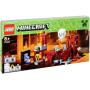 """LEGO""""Minecraft 21122 Die Netherfestung"""""""